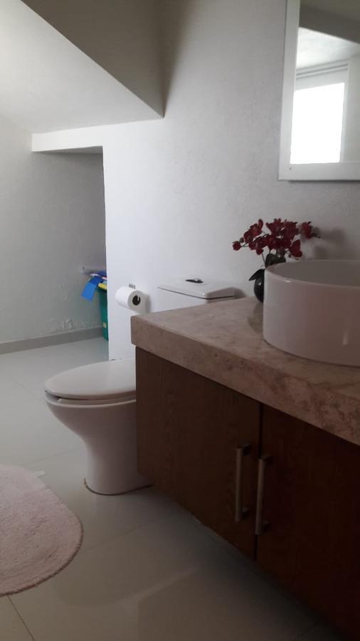Foto Casa en Venta en  Zamora ,  Michoacán  Casa en Fracc. Lago del Bosque
