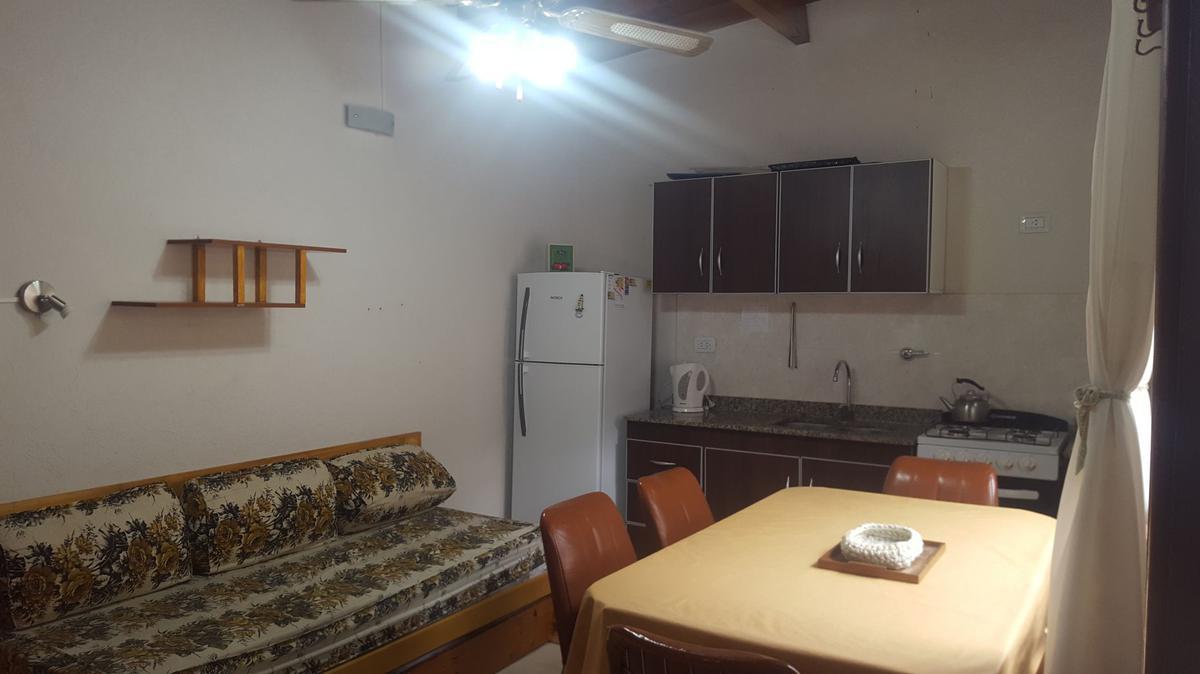 Foto Departamento en Alquiler temporario en  San Bernardo Del Tuyu ,  Costa Atlantica  Gutierrez 364, 1º 6
