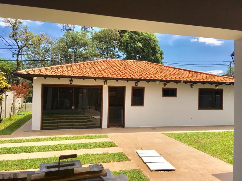 Foto Casa en Alquiler en  Cañada del Ybyray,  Santisima Trinidad  Zona IPS Central