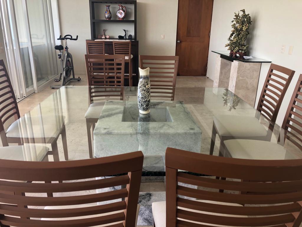 Foto Departamento en Renta temporal en  Fraccionamiento Real Diamante,  Acapulco de Juárez  Condominio 4 rec. Real Diamante
