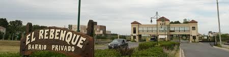 Foto Terreno en Venta en  El Rebenque,  Canning  ruta 58 km 16 El rebenque