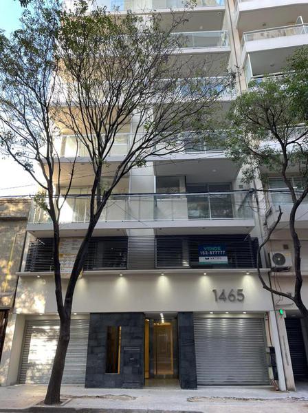 Foto Oficina en Venta en  Centro,  Rosario  Jujuy 1465 PB A