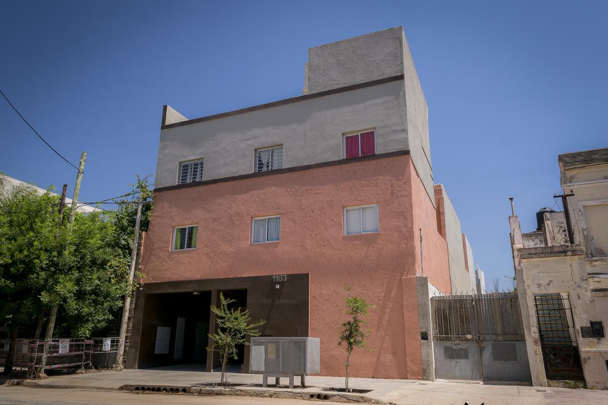 Foto Departamento en Venta en  Alta Cordoba,  Cordoba Capital  Jeronimo Luis de Cabrera al 1100