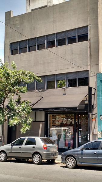 Foto Terreno en Venta en  Villa Crespo ,  Capital Federal  LOYOLA 600
