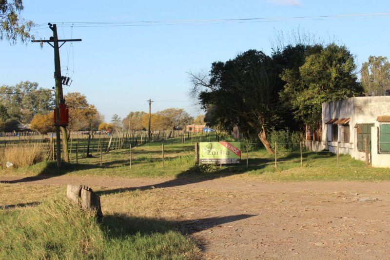 Foto Terreno en Venta en  Villa Amelia,  Rosario  Colectora Ruta 18 km11
