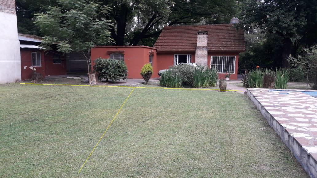 Foto Quinta en Venta en  Yei Pora,  Tortuguitas  Indaslesio Cramer al 4500