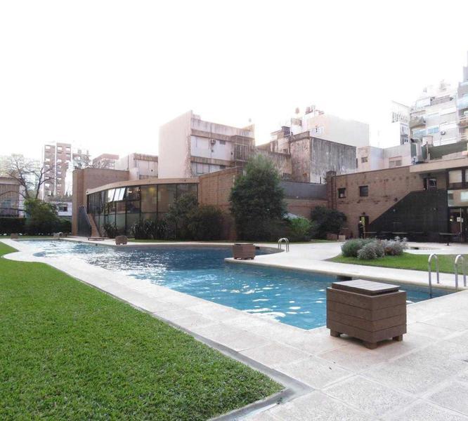 Foto Departamento en Alquiler temporario en  Nuñez ,  Capital Federal  DEL LIBERTADOR 8500 5°