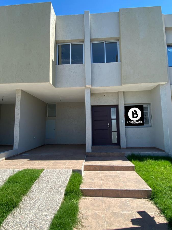 Foto Casa en Alquiler en  Miradores de Manantiales,  Cordoba Capital          Miradores de Manantiales II Alquiler - Opción 2