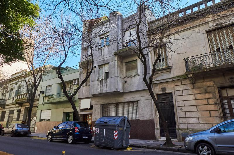 Foto Departamento en Venta en  Barracas ,  Capital Federal  Uspallata y Defensa