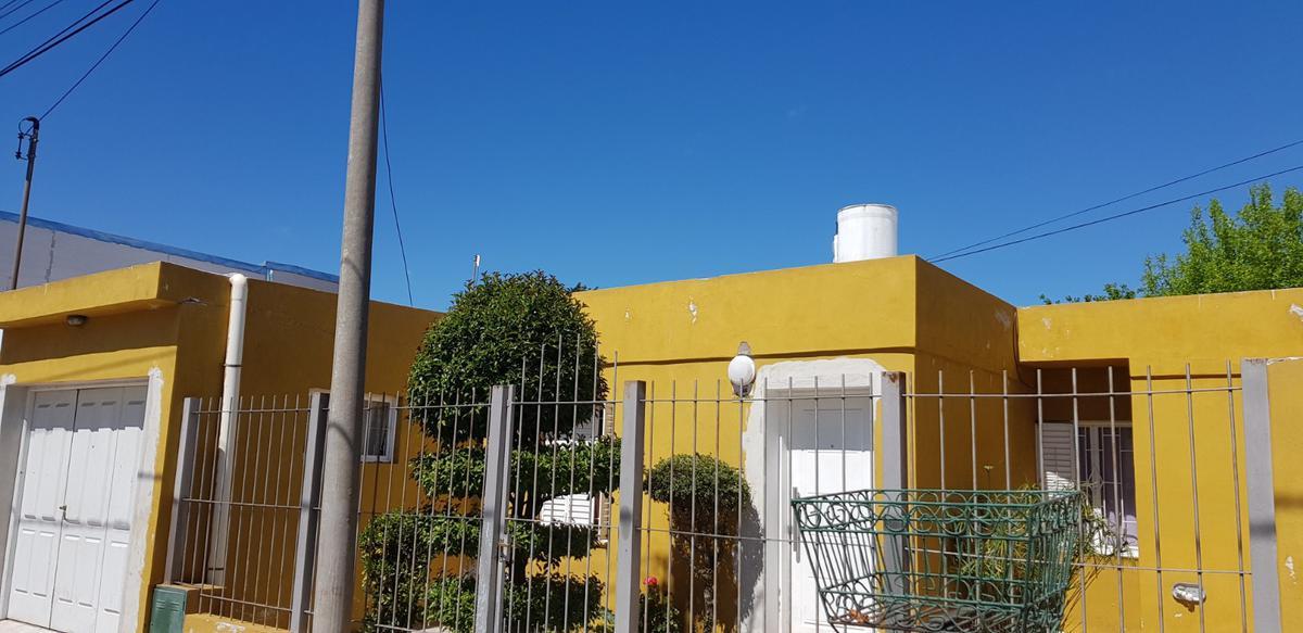 Foto Casa en Venta en  Pedernera ,  San Luis  SUCRE al 300