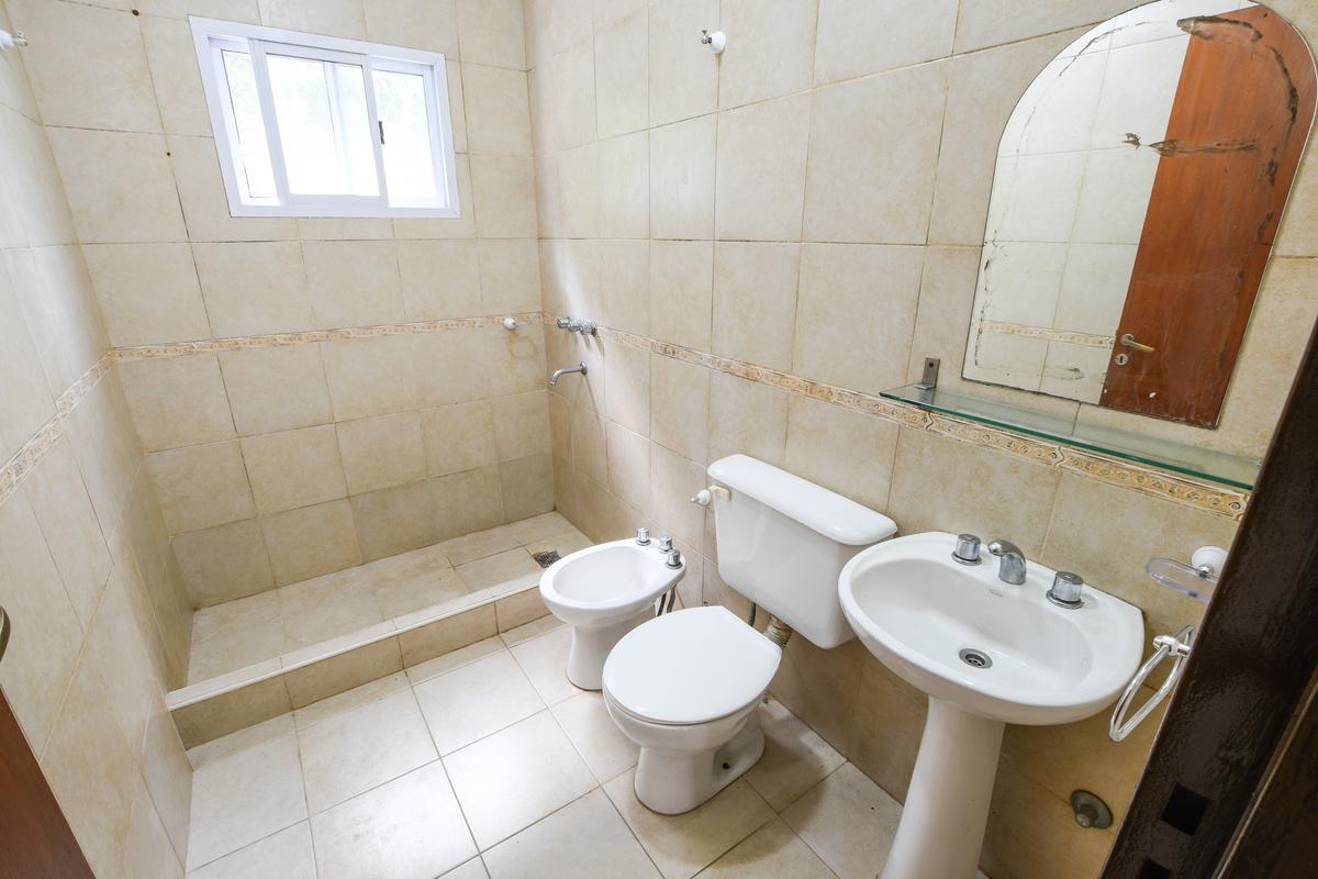 Departamento de pasillo 2 dormitorios en venta Zona sur Centro Rosario