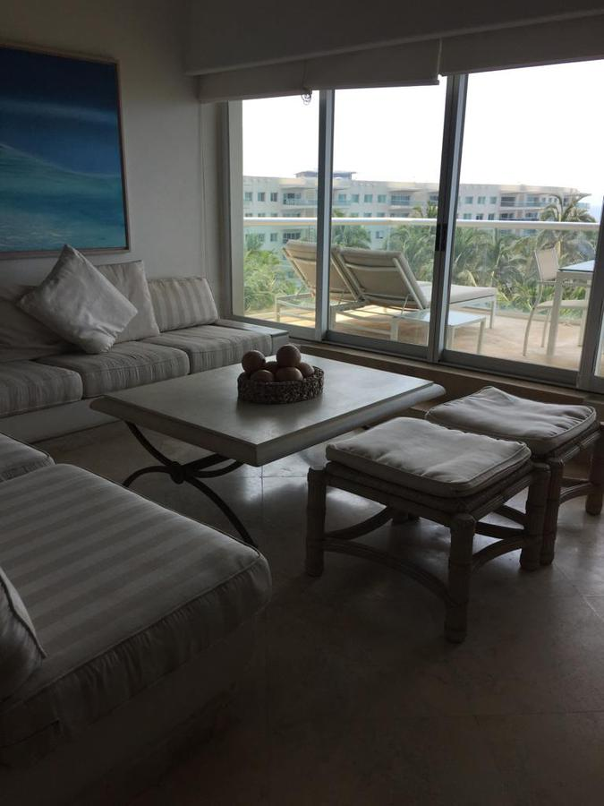 ANTONIO JUAREZ DELGADO, Venta de Apartamento en Granjas del Marqués   Acapulco
