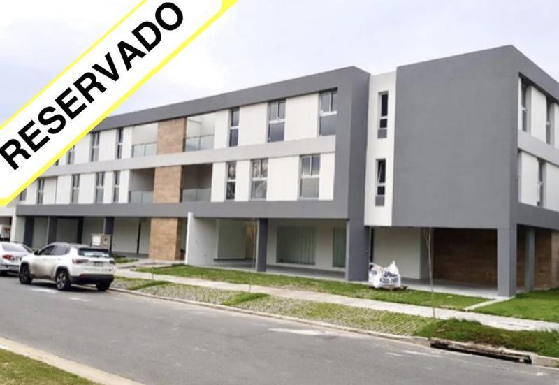 Foto Departamento en Alquiler en  Nuevo Quilmes,  Countries/B.Cerrado (Quilmes)  CARABELAS 2200
