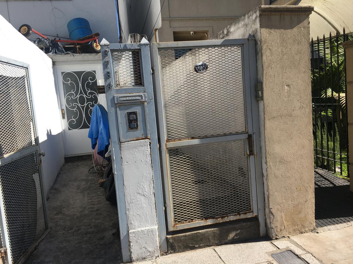 Foto PH en Venta en  Nuñez ,  Capital Federal  Holberg 3734/3738
