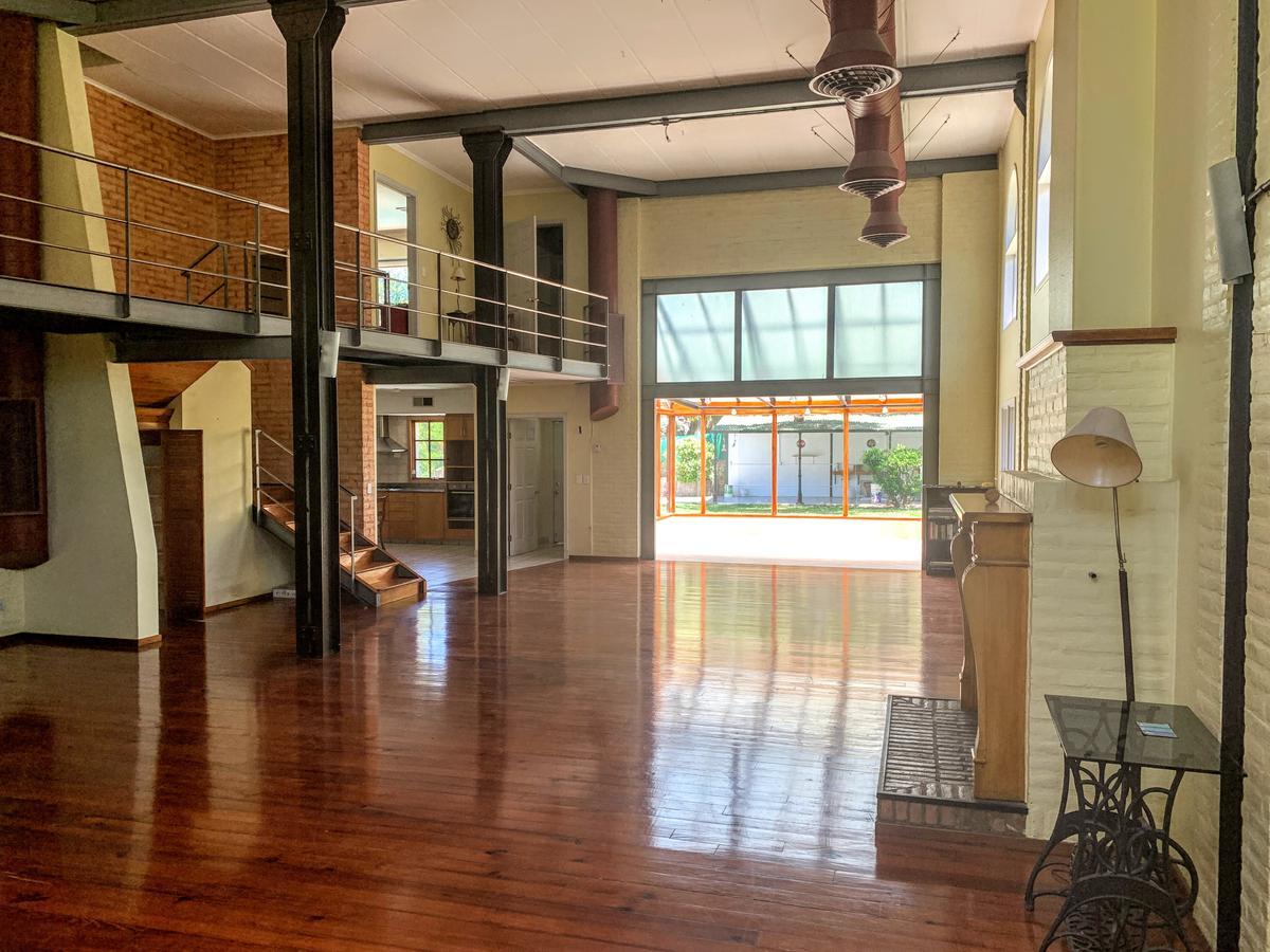 Foto Casa en Venta | Alquiler en  Las Lomas-Santa Rita,  Las Lomas de San Isidro  Santa Rita al 800