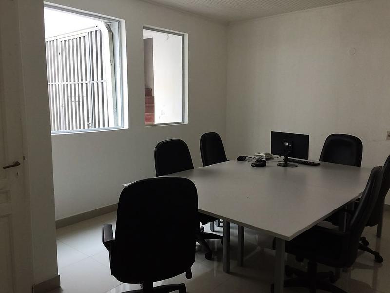 Foto Oficina en Alquiler en  Ciudad Nueva,  San Roque  Zona Embajada de Brasil