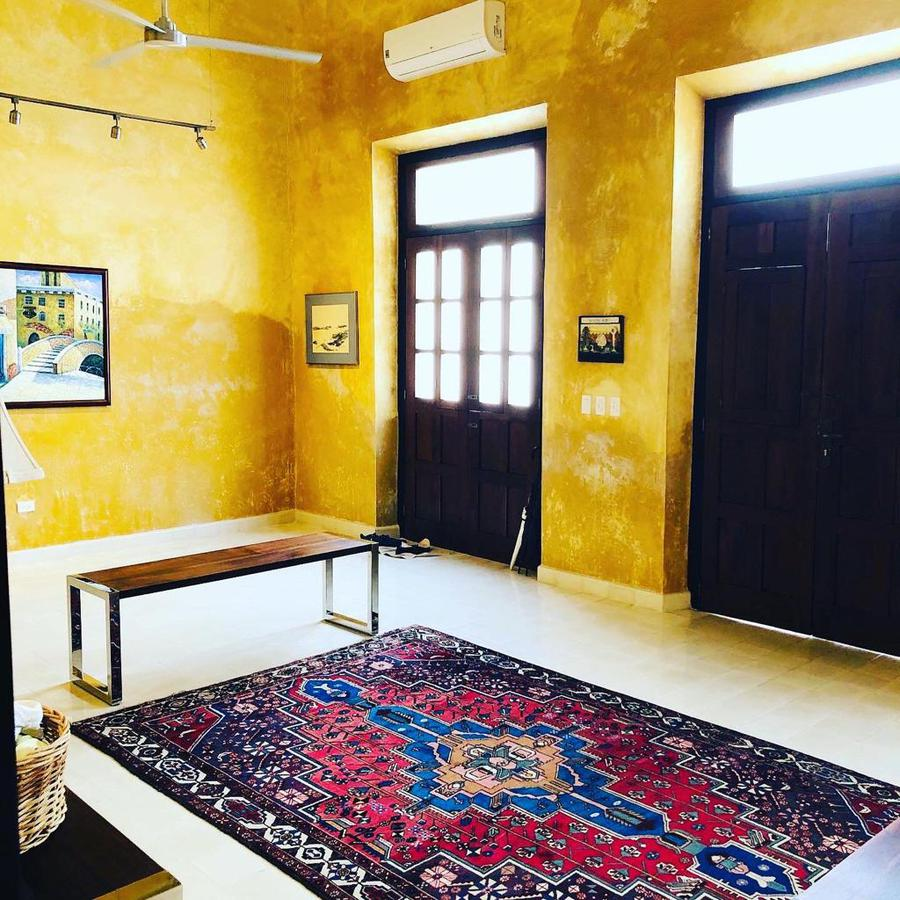 Foto Casa en Venta en  Mérida Centro,  Mérida  CASA COLONIAL EN CENTRO DE MERIDA