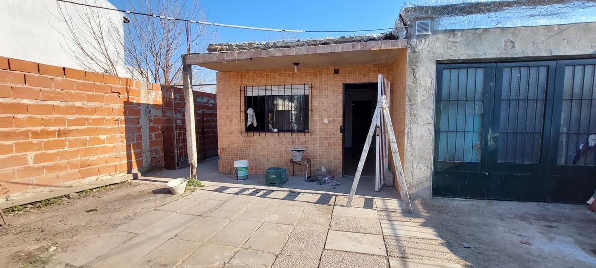 Foto PH en Alquiler en  San Miguel ,  G.B.A. Zona Norte  Santiago del Estero al 3100