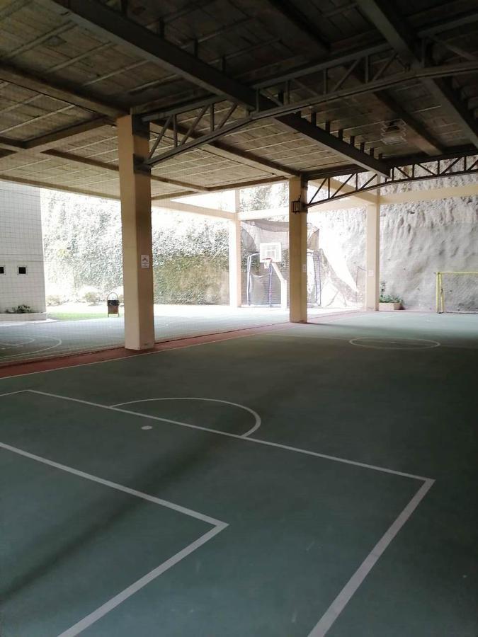 Foto Departamento en Renta en  Bosque Real,  Huixquilucan  RENTA DEPARTAMENTO EN PAOLO SOLO ORBIS V