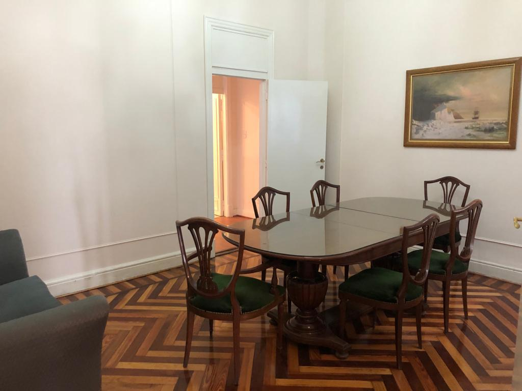Foto Departamento en Venta en  Retiro,  Centro (Capital Federal)  Suipacha al 800
