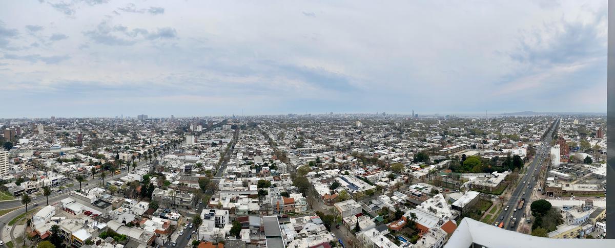 Foto Apartamento en Venta en  Centro (Montevideo),  Montevideo  Bulevar General Artigas al 3100