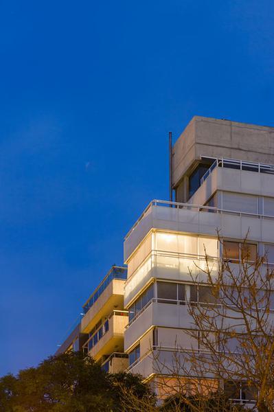 Foto Departamento en Venta en  Villa Biarritz ,  Montevideo  MONOAMBIENTE CON RENTA DEL 6%