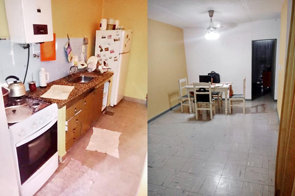 Foto Departamento en Venta en  Lezca,  Concordia  Espejo al 300