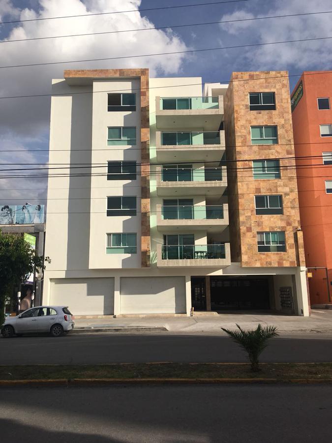 Foto Departamento en Renta en  Tequisquiapan,  San Luis Potosí  Av. Carranza