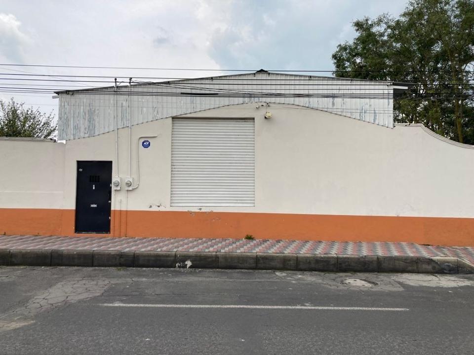 Foto Bodega Industrial en Renta en  Lerma de Villada Centro,  Lerma  RENTA DE BODEGA INDUSTRIAL/COMERCIAL  EN LERMA DE VILLADA