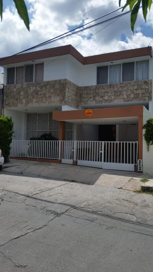 Foto Casa en Renta en  San Luis Potosí ,  San luis Potosí  CASA EN RENTA EN LOMAS 1A SECCION, SAN LUIS POTOSI