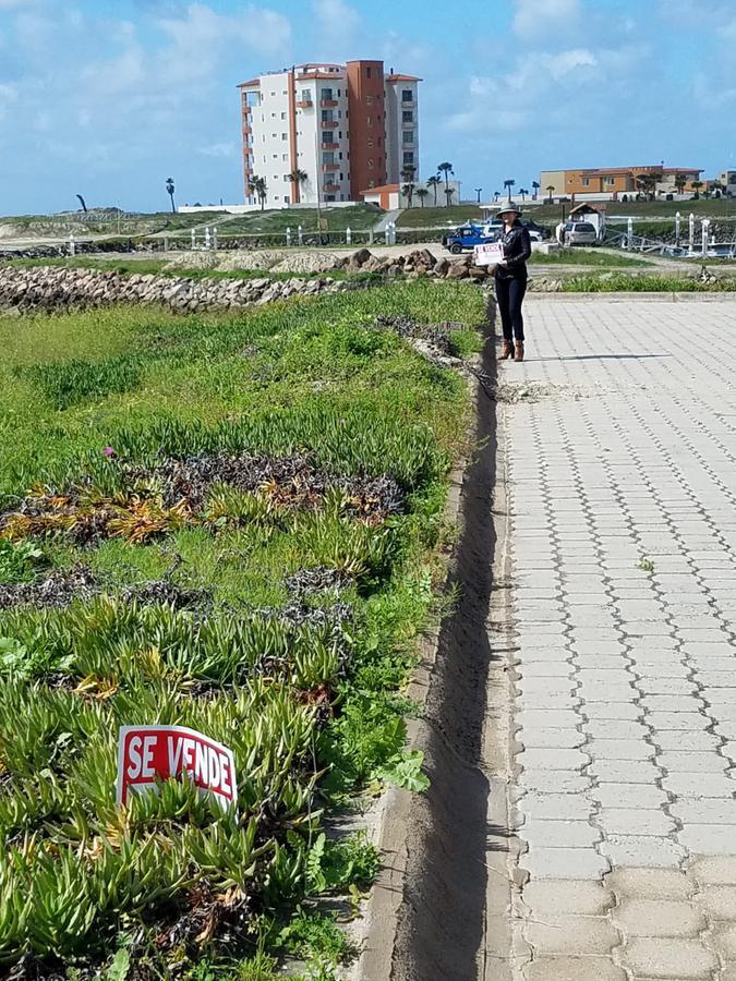 Foto Terreno en Venta en  Puerto Salina La Marina,  Ensenada  Puerto Salina La Marina