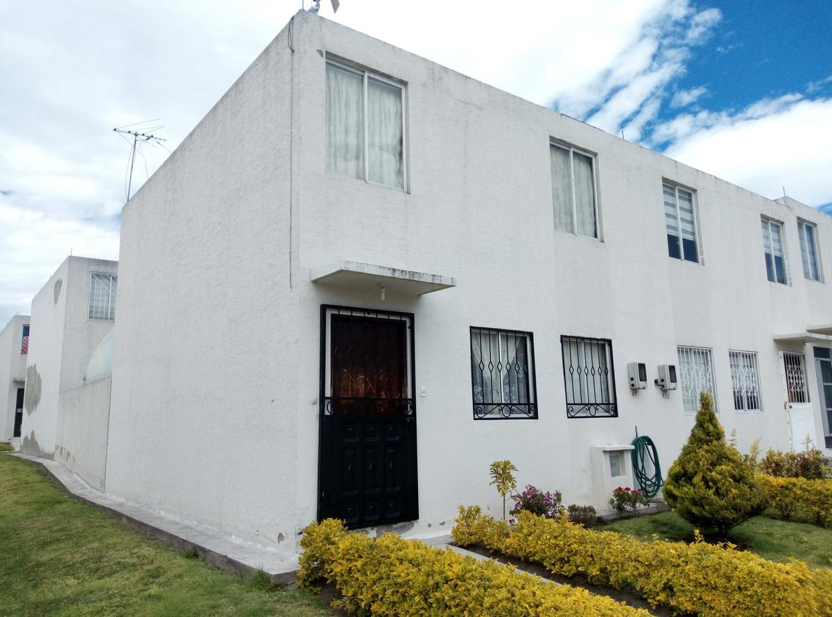 Foto Casa en Venta en  La Armenia,  Quito  Sebastian de Benalcazar