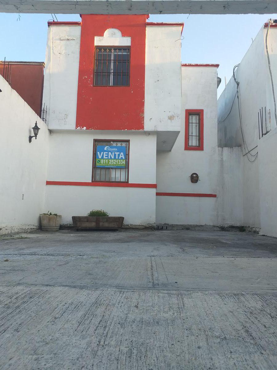 Foto Casa en Venta en  Bosque Real,  Apodaca  Col. Bosque Real, Apodaca