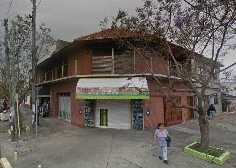 Foto Casa en Venta en  Sarandi,  Avellaneda  Alte. Solier 2508
