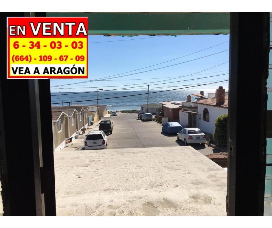 Foto Casa en Venta en  Playas de Rosarito ,  Baja California Norte  VENDEMOS CASA EN PLAYAS DE ROSARITO, EXCELENTE OPORTUNIDAD!!