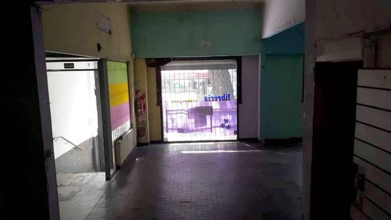 Foto Local en Alquiler en  Barrio Norte ,  Capital Federal  Av. Las Heras al 3700