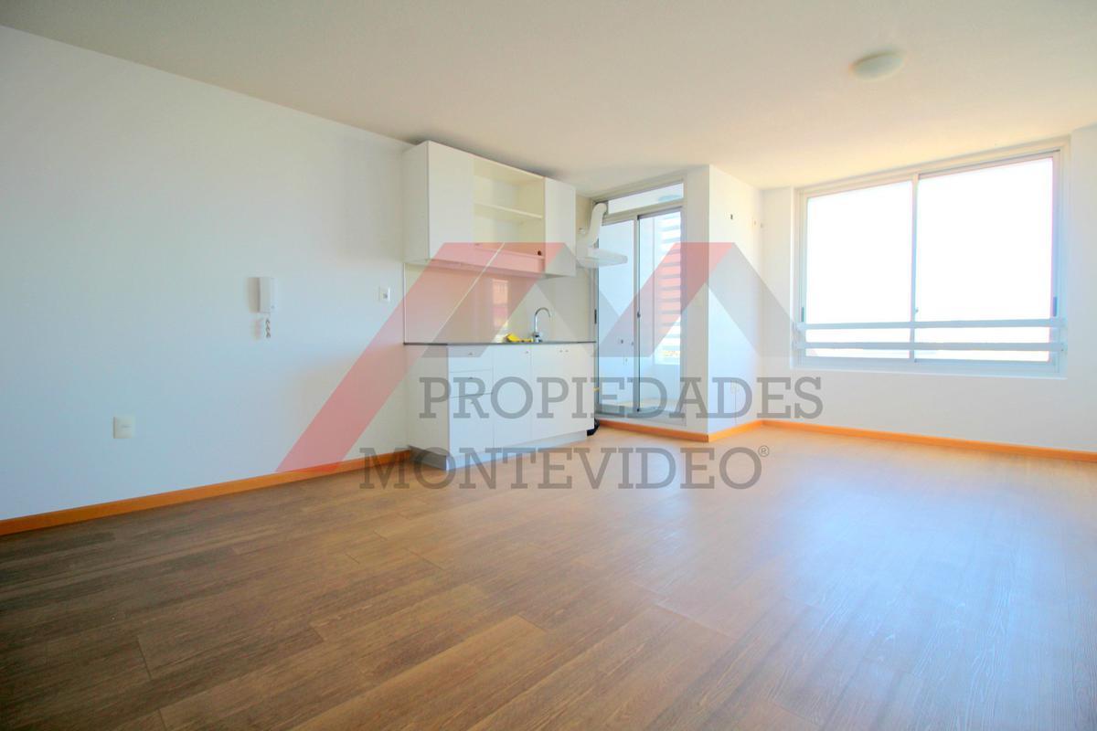 Foto Apartamento en Alquiler en  Tres Cruces ,  Montevideo  Tres Cruces, Av 8 de Octubre al 2300