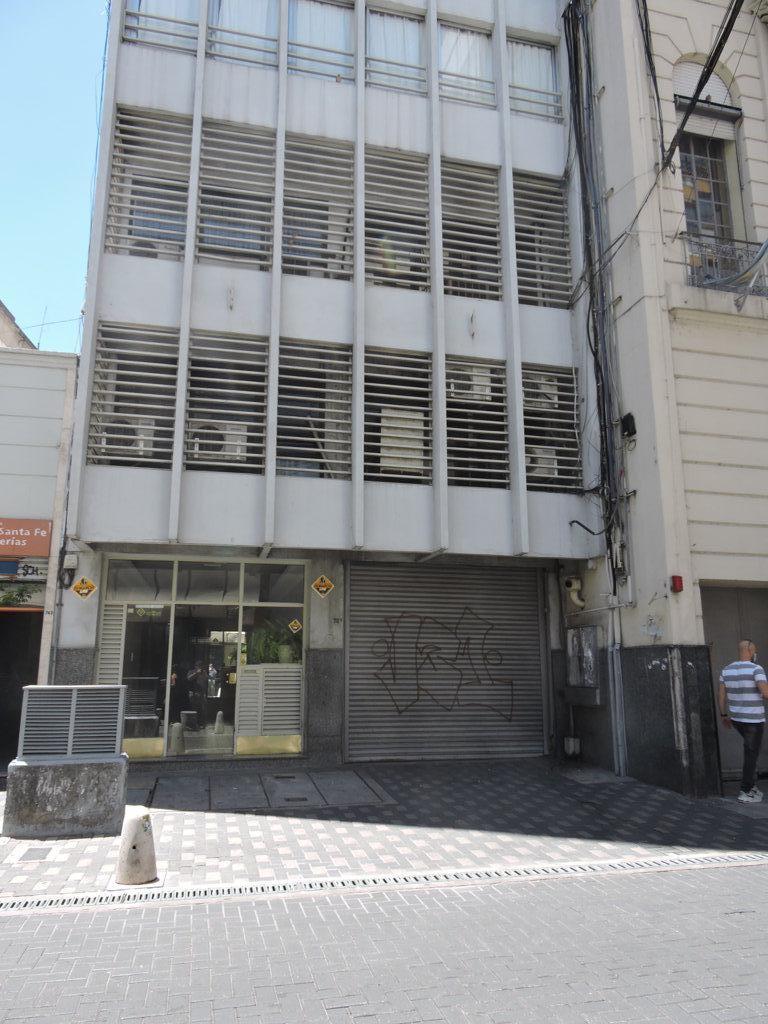 Foto Departamento en Venta en  Centro,  Rosario  RETASADO - 2 dormitorios  -  Sarmiento 749 10-01 - Apto Vivienda / Profesional