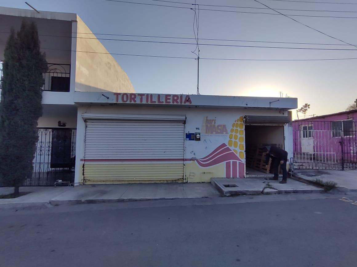 Foto Local en Venta en  América Unida,  Juárez  America Unida