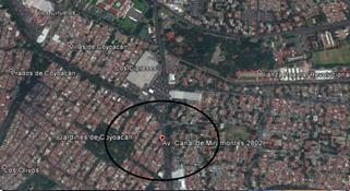 Foto Local en Venta en  Jardines de Coyoacán,  Coyoacán  Se vende terreno con excelente ubicación en Jardines Coyoacan