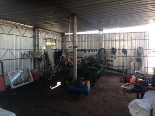 Foto Campo en Venta en  Las Flores ,  Interior Buenos Aires  A 4km de la ciudad de Las Flores