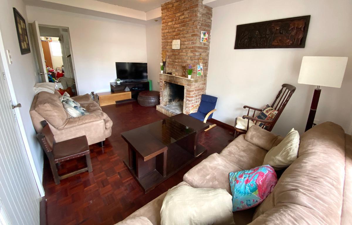 Foto Casa en Venta en  Malvín ,  Montevideo  Pilcomayo al 5200