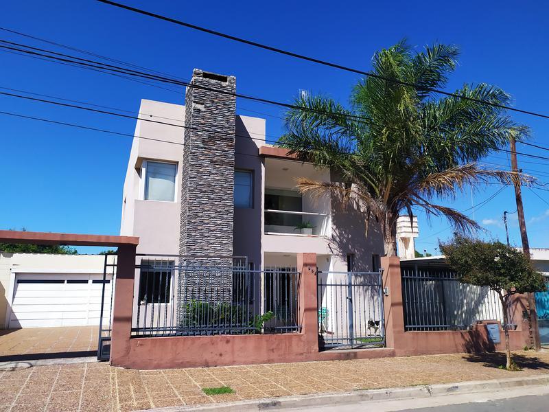 Foto Casa en Venta en  Alta Gracia,  Santa Maria  OPORTUNIDAD - (frente a la Plaza del Hospital)