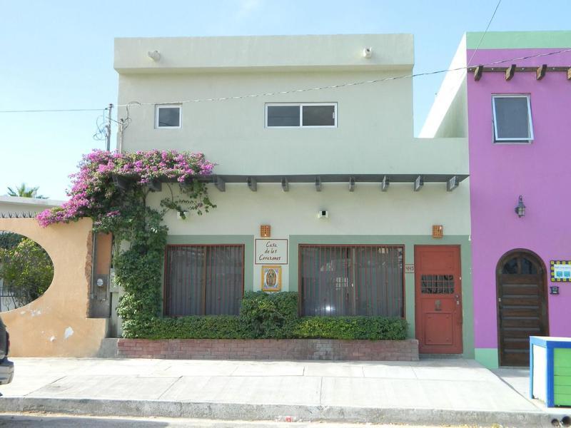 Foto Casa en Venta en  Zona Central,  La Paz  CASA CORAZON EN CALLE BENITO JUAREZ 445, COLONIA CENTRO.