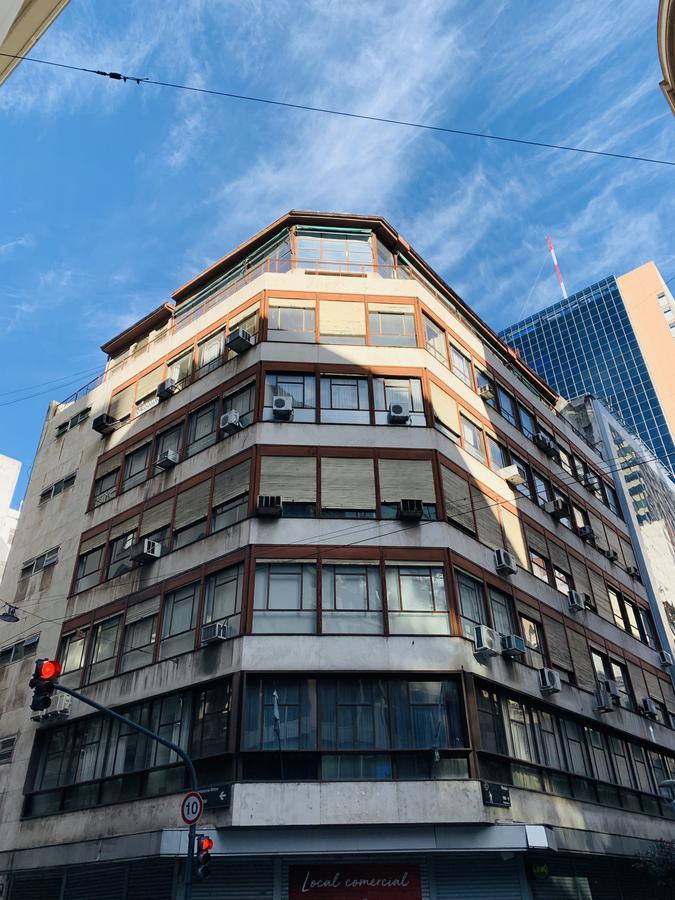 Foto Oficina en Venta en  Centro (Capital Federal) ,  Capital Federal  Bartolomé Mitre al 600, 3º