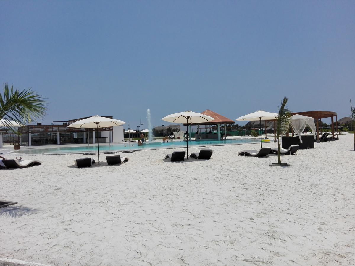 Foto Terreno en Venta en  CHOCALLA,  Asia  Condominio Bali Beach