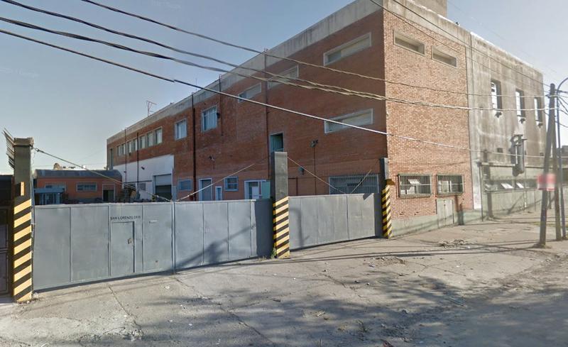 Foto Galpón en Alquiler en  Lanús,  Lanús  Margarita Weild al 2800