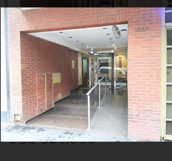 Foto Departamento en Venta en  Barrio Norte ,  Capital Federal  Agüero al 1000