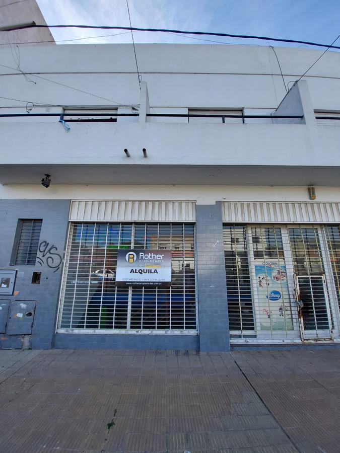 Foto Local en Alquiler en  Ensenada ,  G.B.A. Zona Sur  122 e 49 Y 50