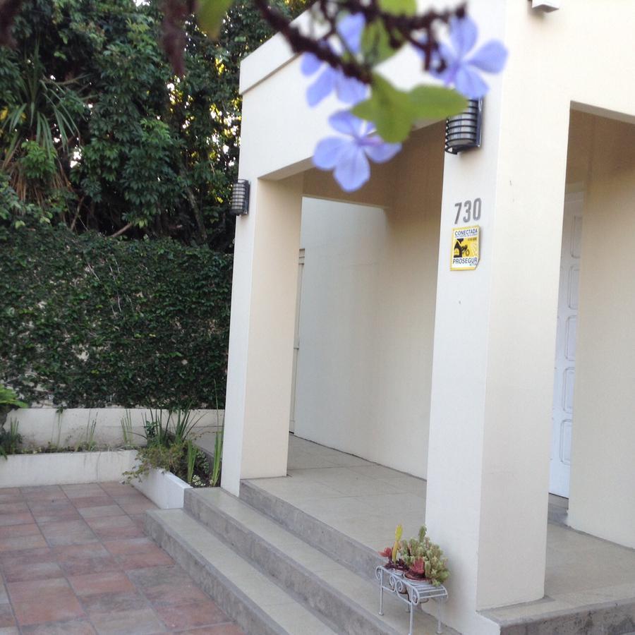 Foto Casa en Alquiler en  S.Isi.-Vias/Rolon,  San Isidro  Alsina 730